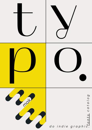 mak font