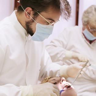 Dental Program for Elderly