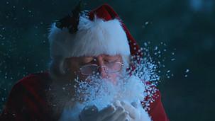 soarin' with santa