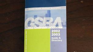 gsba cover design winner