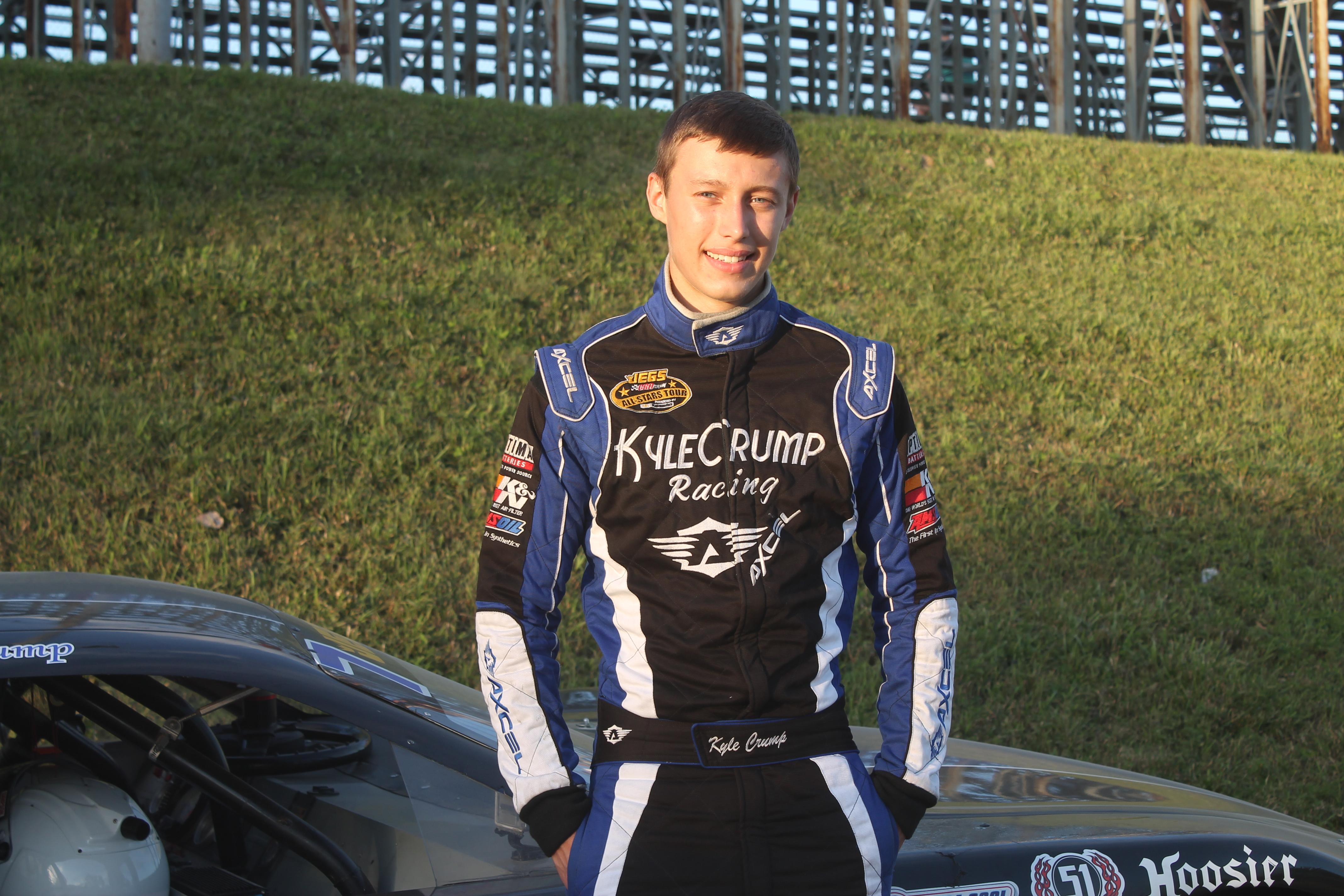 Kyle Crump