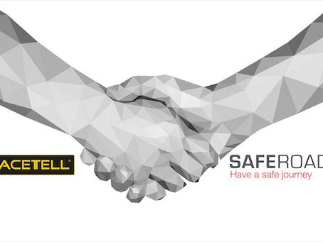 Pacetell AB har nu skrivit avtal med ytterligare en stark samarbets-partner.