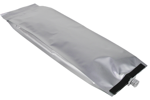 HP 9000 Low Solvent 1000ml Refill Bag