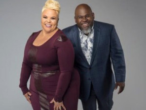 The Manns Are Coming To TV ONE