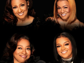 """The Clark Sisters to Release New Single """"Victory"""" on Nov. 15th, 2019"""