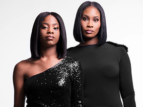 Mom Partners With Her 14-Year Old Daughter to Launch New Black-Owned Cosmetics Brand