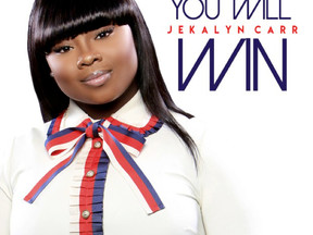 "Jekalyn Carr Reveals Brand New Single, ""YOU WILL WIN""; Announces Guest Appearances On ""GREENLEAF"" Se"