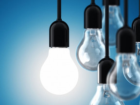 The Simple 4-Step Method to Find Your Profitable Business Idea