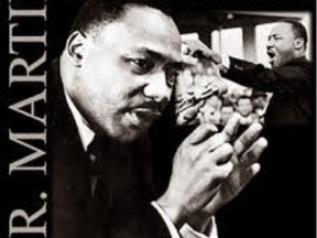 Dr. Martin Luther King, Jr.: AWAKEN FROM MY DREAM!