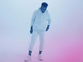 Travis Greene's 'Broken Record' Available Now