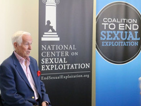 Christians Battling Porn Amid COVID-19 Pandemic Need More Than Jesus, Josh McDowell Says