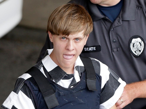 Charleston Church Shooter Dylann Roof Found Guilty For Massacre, May Face Death Penalty For Crime