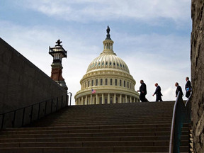 Congress Passes One-Week Spending Bill, Avoids Shutdown