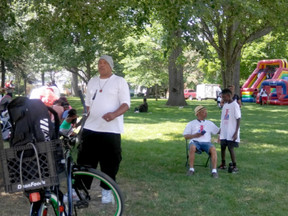 7th ANNUAL RESTORE FATHERHOOD WALK: A SUCCESS WITH A CLEAR MESSAGE