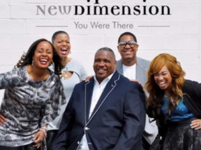 """Gospel Artist Henry Hall and New Dimension Prepare for Project Release as Single-""""You Were There"""" So"""