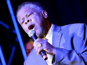 'He Was Just That Anointed':  Gospel singer Joe Ligon dies at 80