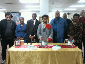 Publisher Hosts New Book Signing: HOW NOT TO LET YOUR MINISTRY DIE OR LET IT KILL YOU!