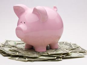 5 Tips To Help Kickstart Your Savings