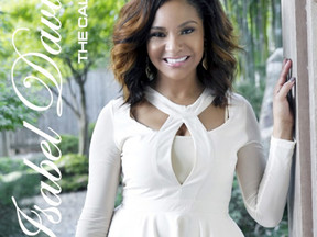 """Newcomer Isabel Davis Continues To Impact Gospel Radio with Her Debut Single """"The Call"""""""