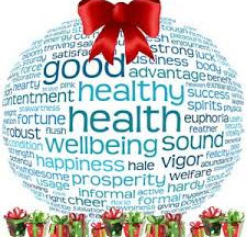 'Tis the Season for the Gift of Health