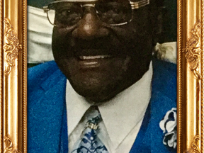 Bishop  M.C. McGhee Remembered By Many!