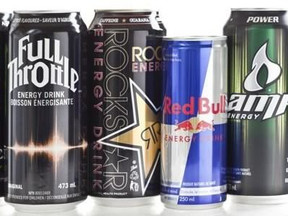 Energy Drinks Can Negatively Impact Health of Youth