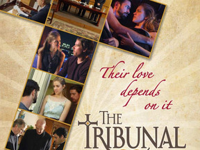 The Tribunal: A Faith-Based film about Love, Redemption & Forgiveness is now available on VOD &a