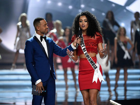 4 Facts About The State Of Black Health Kára McCullough Might Consider: Miss USA Initially Created C