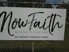 Local Congregations Unite To Seed Into  Now Faith's New Vision To Build!