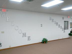Bethesda Christian Center Has A New Home!