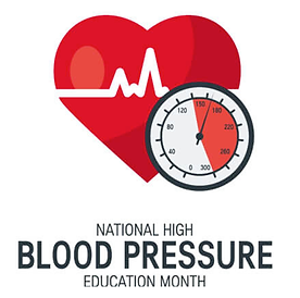 Nationa Blood Pressure Month.png