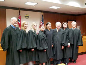Lucas County Court Welcomes New Magistrate Julita Varner