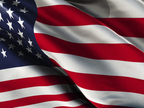 "America: Still A Place of ""Already""!"