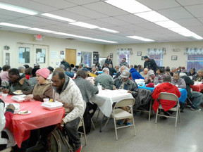 MLK Kitchen For The Poor: A New Day But The Mission Remains