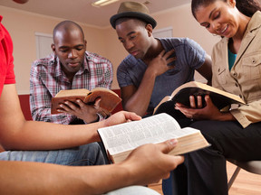 One Size Does Not Fit All: Black Millennials Demand More From Church