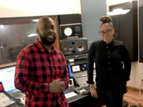 """Tyscot Records Partners With Ludawn Music & To Release """"Fighters"""" By Cheryl Fortune"""