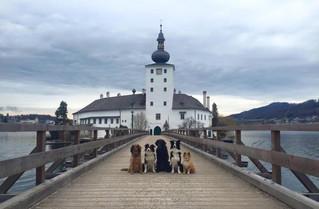 Kurzurlaub in Gmunden