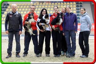 2./3. Mai - 3. & 4. WM Qualifikation in Stadl Paura