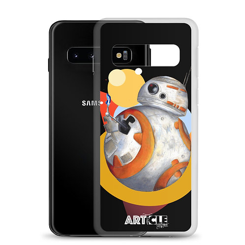 BB8 - Samsung Case