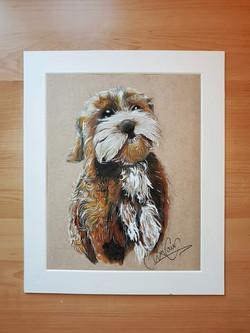 Ralph (Commission)