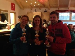 5. Jänner 2014 - Wintercup Absdorf (D)