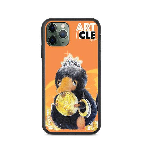 Niffler - Biodegradable iPhone case
