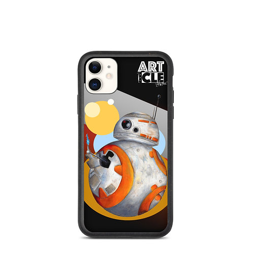 BB8 - Biodegradable phone case