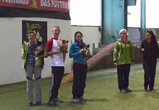 6. Champion/4. EO-Quali in Korneuburg