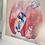 Thumbnail: Under the Red Moon (R2D2 & BB*) - Art Print