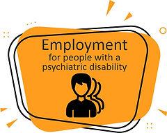 תעסוקה לאנשים עם מוגבלות נפשית