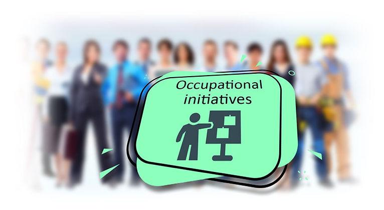 Employment initiatives at Shavim
