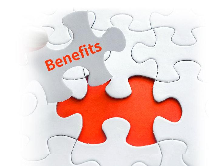 Benefits of Shavim NGO