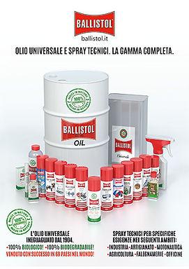 Ballistol_Olio_Universale_Gamma_Completa