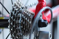 Ballistol per la bicicletta